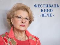 Светлана ДРУЖИНИНА: «Я хочу здесь укорениться»