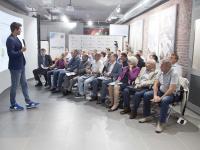 «Акрон» запускает программу по развитию инновационной среды на предприятии
