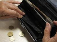 Денежные доходы новгородцев упали на 4%