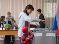В Новгородской области начались выборы губернатора