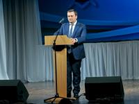 Андрей Никитин победил на выборах губернатора Новгородской области