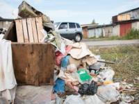 Есть гараж – плати за мусор