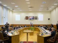Бюджет Великого Новгорода принят в первом чтении