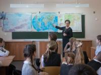В новгородских школах не хватает учебников