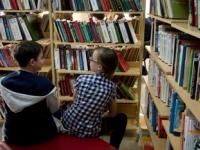 Любите книги, дарите их!