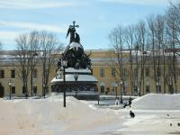 Дмитрий Медведев: Необходимо развивать инфраструктуру Великого Новгорода