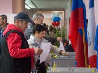 С нападением на представителей новгородского избиркома разбирается полиция