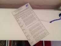 Выборы президента в Новгородской области: 214 тысяч избирателей проголосовали