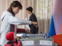 На 18.00 в выборах президента приняли участие 263 тысячи новгородцев