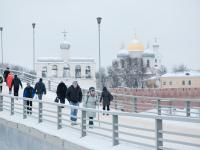 Великий Новгород вошел в топ-городов для дешевого путешествия