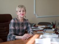 Ольга ПОПОВА: жизнь как диалог  с творчеством