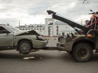 Майские праздники в Великом Новгороде: 42 ДТП, 14 пьяных водителей, сбитый велосипедист