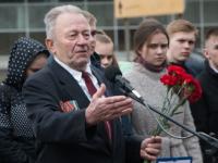 Василий Тищенко:  «Чернобыль – незаживающая рана»