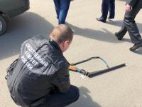 Пролетарский стрелок арестован на два месяца