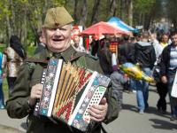 В Великом Новгороде проживают 257 участников Великой Отечественной войны