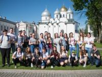 Открывая Россию