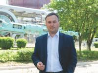 Сергей Бусурин:  «Мы многого уже достигли,  но все самое главное впереди!»