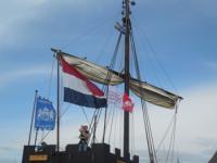 Под флагом Ганзы