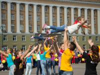 Пять тысяч новгородских детей отдохнули в загородных и дневных лагерях