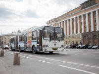 В Великом Новгороде подорожал социальный проездной
