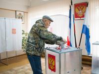 В Великом Новгороде началось досрочное голосование на выборах депутатов гордумы