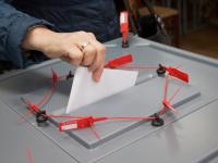 Более 16 тысяч новгородцев проголосовали на выборах депутатов гордумы