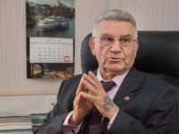 Николай Варухин хочет сложить с себя полномочия депутата гордумы из-за проблем со здоровьем