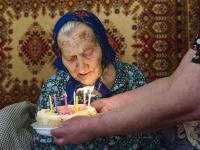 Прожить век: новгородский фотограф представит свой фильм о долгожителях