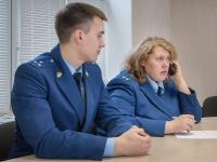 Новгородцы смогут пожаловаться прокурорам на холод в квартирах