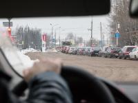 Угнанный у новгородца внедорожник нашли в Пермском крае