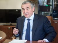 Юрий Бобрышев назначен заместителем председателя новгородского правительства