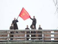 Час освобождения: «Новгород – наш!»
