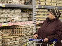 Новгородстат зафиксировал значительное подорожание сахара и яиц