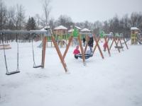 Мостик к парку – задача первая