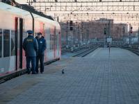 До «Любогорья» можно будет добраться на поезде с бесплатным трансфером