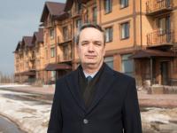 Первый вице-мэр Великого Новгорода покидает свой пост