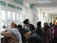 В новгородских школах начали закрывать классы из-за болезни детей