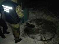 Гибель ребенка в канализационной яме: возбуждено уголовное дело