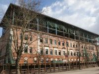 Здание бывшей новгородской бани на улице Великая могут снести