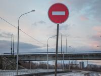 Грузовикам запретят въезжать на колмовский мост