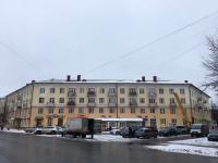 Пожилая новгородка пострадала в центре города от упавшей льдины