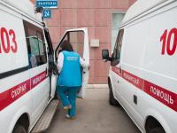 В Великом Новгороде пациент избил врачей скорой помощи