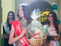 Великий Новгород на «Мисс Россия – 2019» представит школьница