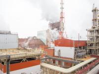 «Акрон» запустил новый агрегат азотной кислоты в Великом Новгороде