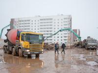 Запись в новые детсады Великого Новгорода начнется с 1 апреля