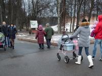 Почти на 2 тыс. человек увеличилось число жителей Великого Новгорода, в области — сократилось на 6 тысяч