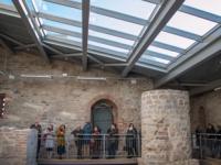Под стеклянной  крышей – XII век