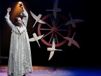 В Великом Новгороде открывается театральный фестиваль  «Царь-Сказка»