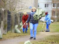 Чистый марафон для города