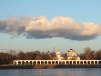 В Великом Новгороде появится новое место отдыха